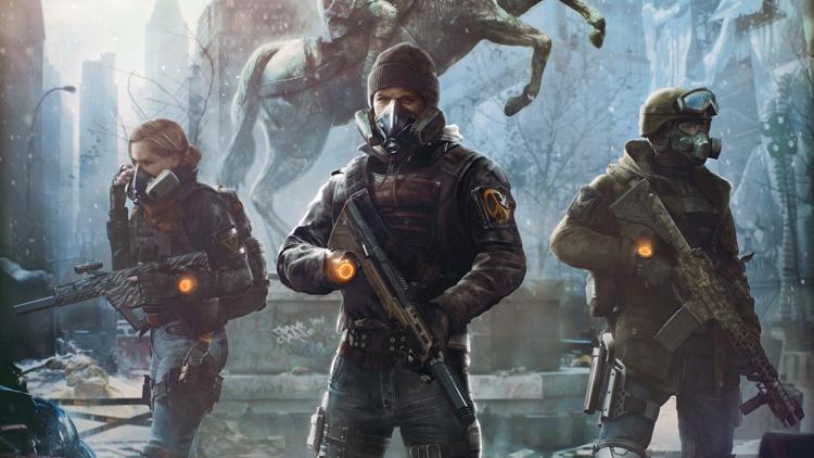 ВUbisoft прокомментировали слив спойлеров поThe Division2. Ирассказали оновом PvE