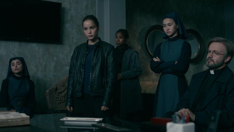 Рецензия насериал «Монахиня-воин» отNetflix. Одно изхудших шоу потокового сервиса