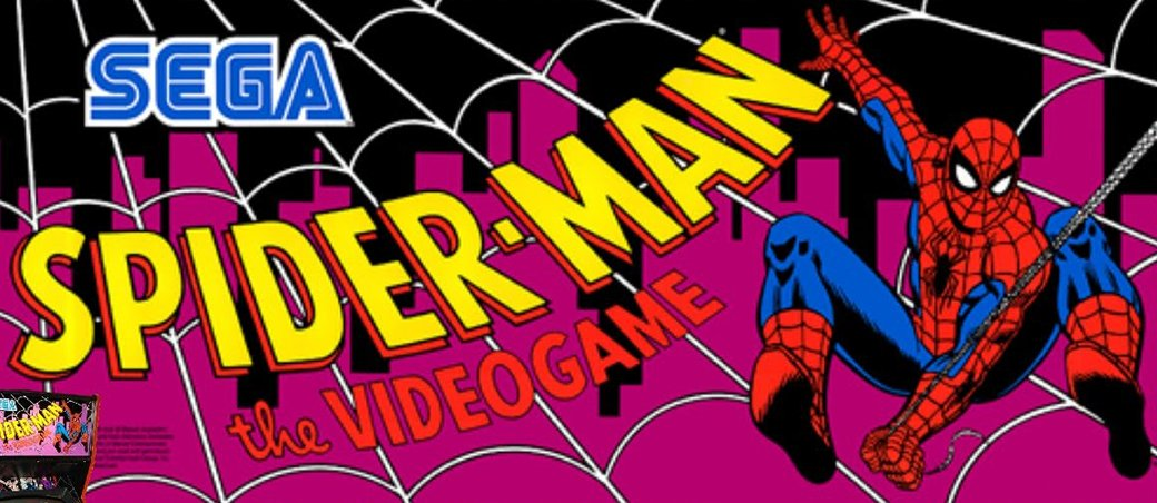 8 лучших игр про Человека-паука