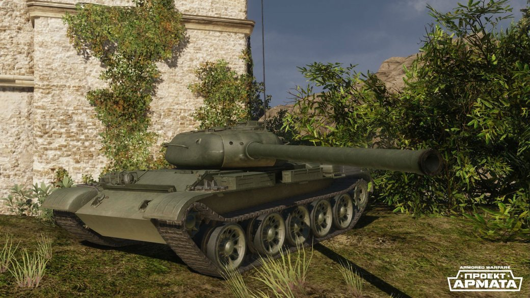 ФАС проверяет Mail.Ru из-за рекламы Armored Warfare