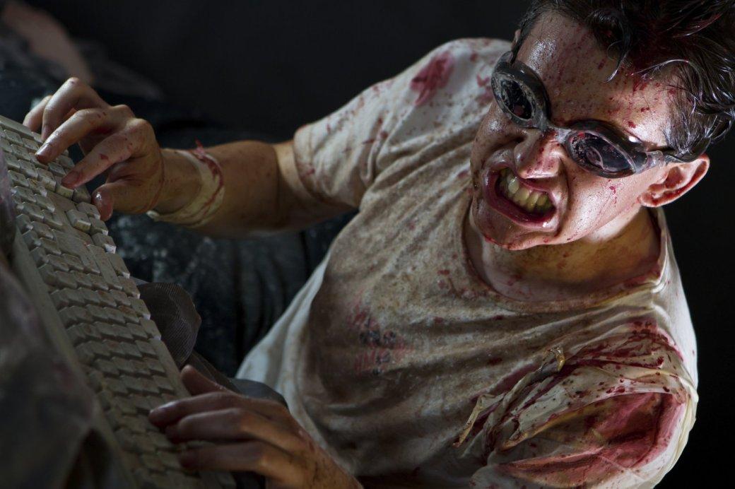 Жестокие видеоигры в 3D делают игроков более агрессивными