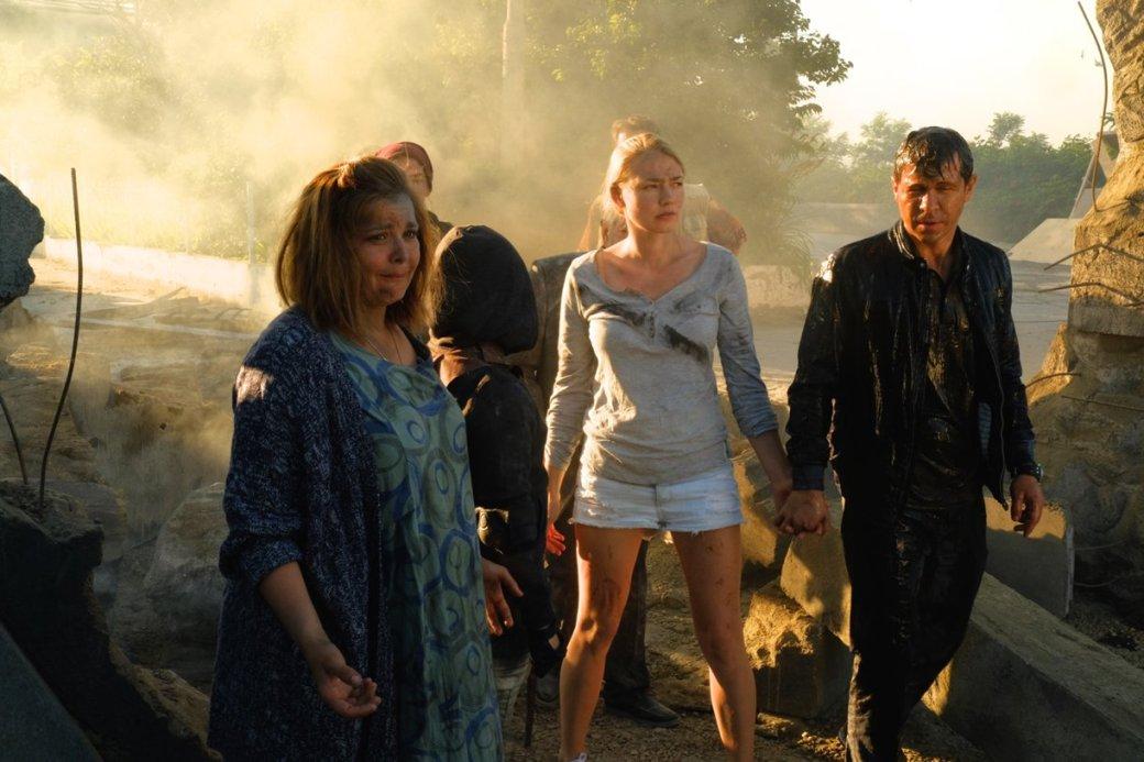 Уже наэтой неделе, 20октября, выходит фильм «СуперБобровы2. Народные мстители»— продолжение «СуперБобровых», вышедших в2016 году. Мне удалось посмотреть фильм напресс-показе, ивэтом материале ярасскажу, что произошло сглавной отечественной семьей супергероев после событий первой части.