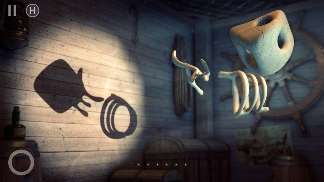 Triada Studio рассказала «Канобу» о своей первой игре — Shadowmatic