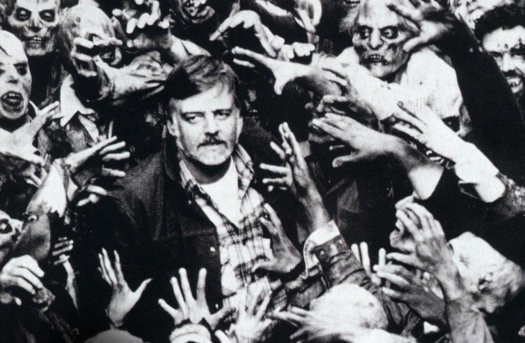 Умер Джордж Ромеро, отец мирового зомби-хоррора