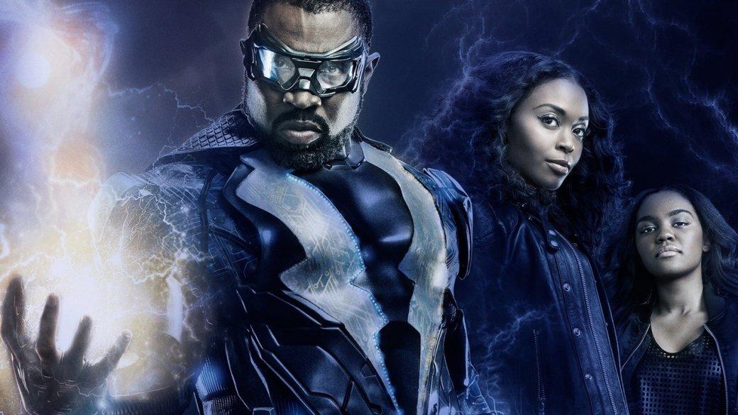 Финал истории Стрелы, исчезновение Флэша и возвращение Константина. Что ожидать от новых сезонов CW?