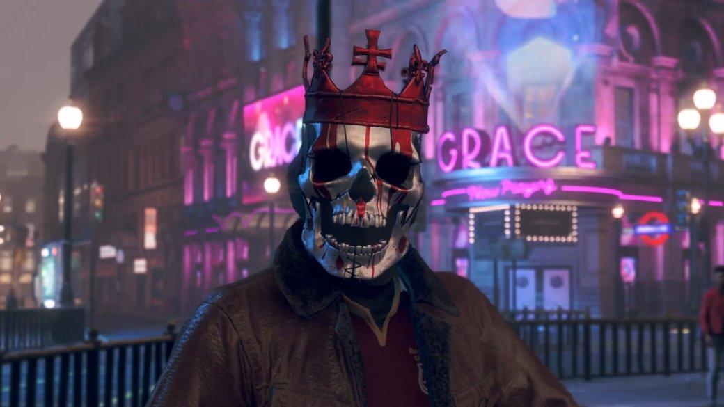E3 2019. Watch Dogs Legion— агитка или политический кликбейт?