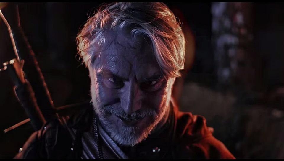 В трейлере фанатского фильма по «Ведьмаку» показали последнюю битву Ламберта