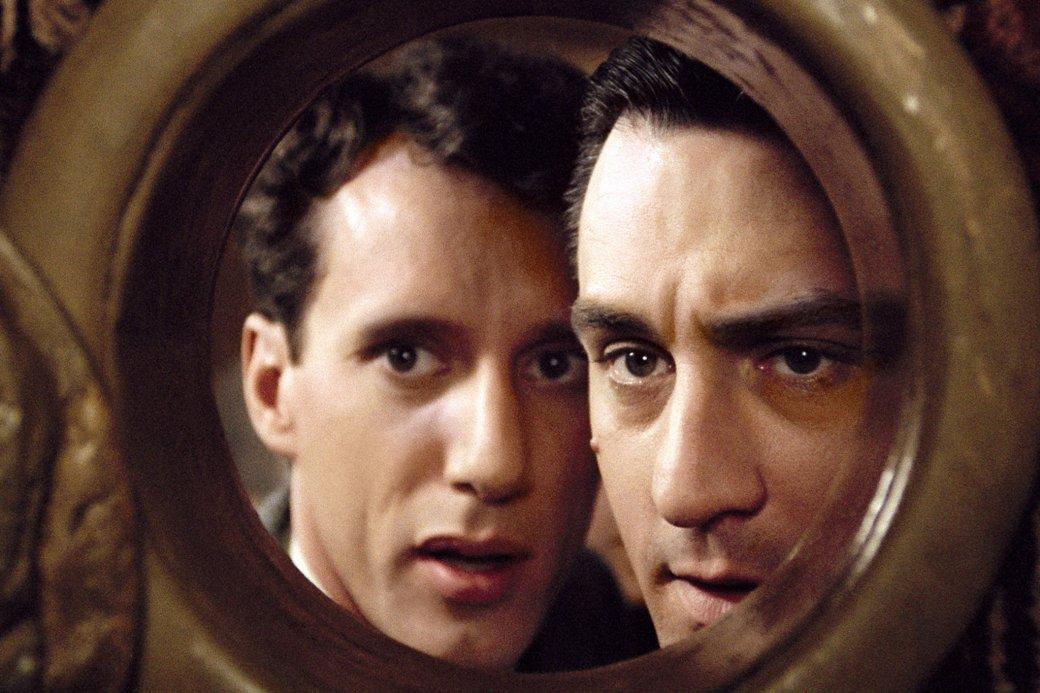 25 лучших фильмов про мафию. От«Однажды вАмерике» до«Выборов» и«Палача»