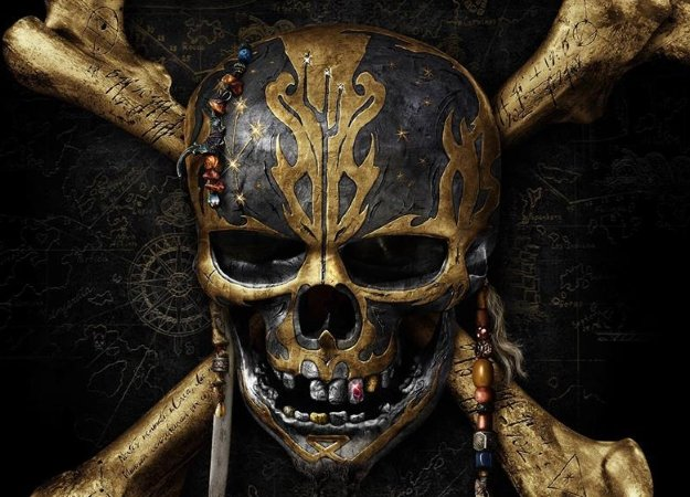 НаE3 2017 Ubisoft анонсировала игру про пиратов— Skull and Bones