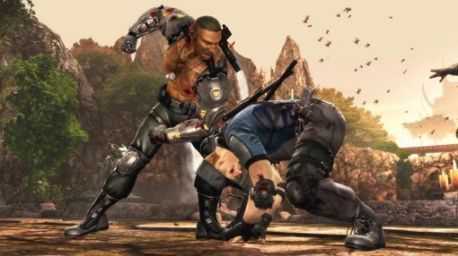 Рецензия на Mortal Kombat (2011)