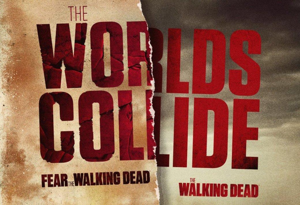 Чего ждать от8 сезона «Ходячих мертвецов»?