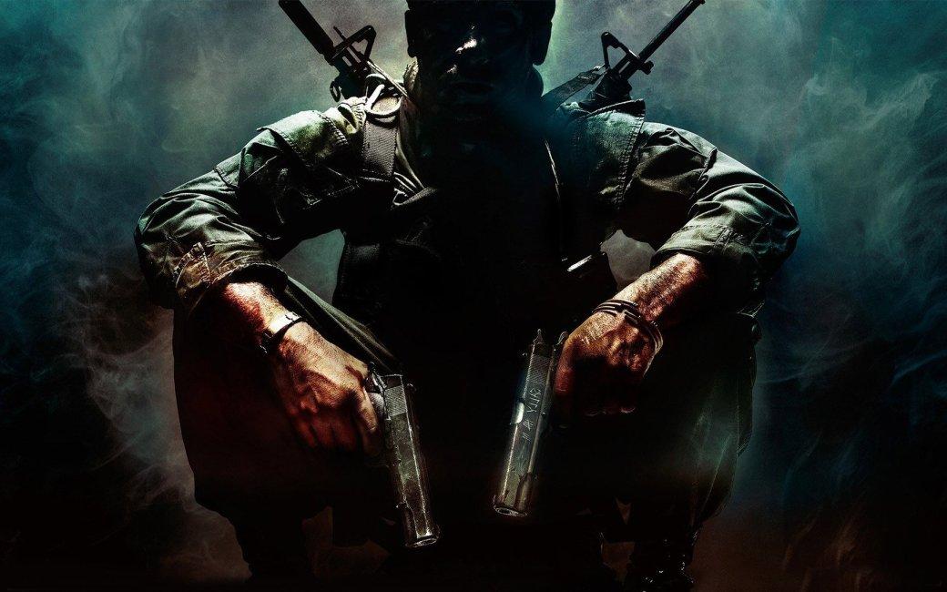 Продюсер «Омерзительной восьмерки» будет делать кино для Activision