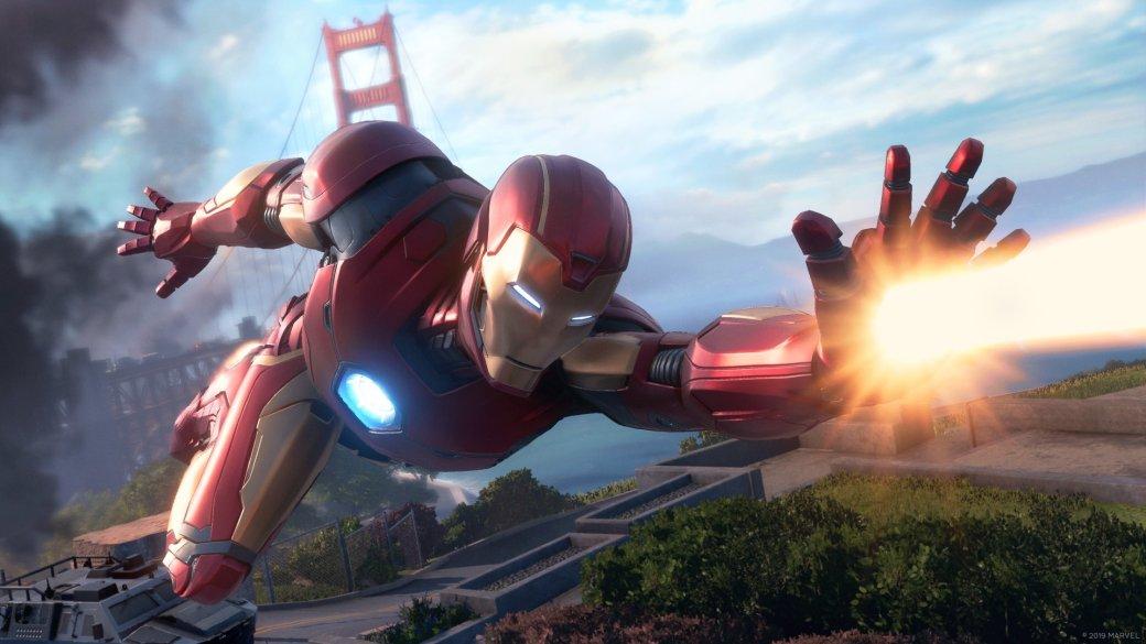 5 худших игр 2020. 1 место. Marvel's Avengers— игра, ради которой забили наDeus ExиTomb Raider