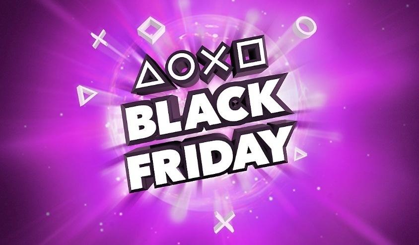 «Черная пятница» в PS Store начнется на этой неделе