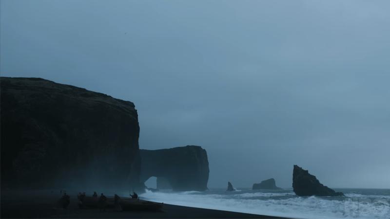 Все секреты трейлера 7 сезона «Игры престолов» (покадровый разбор)