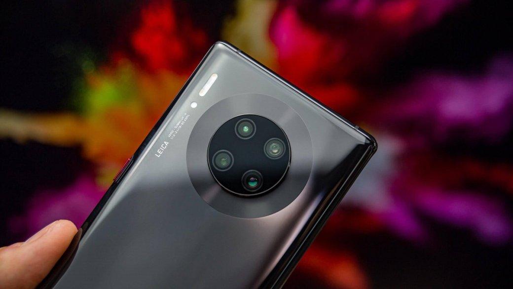Huawei выпустила стабильную версию HarmonyOS 2.0 для 27 смартфонов ипланшетов