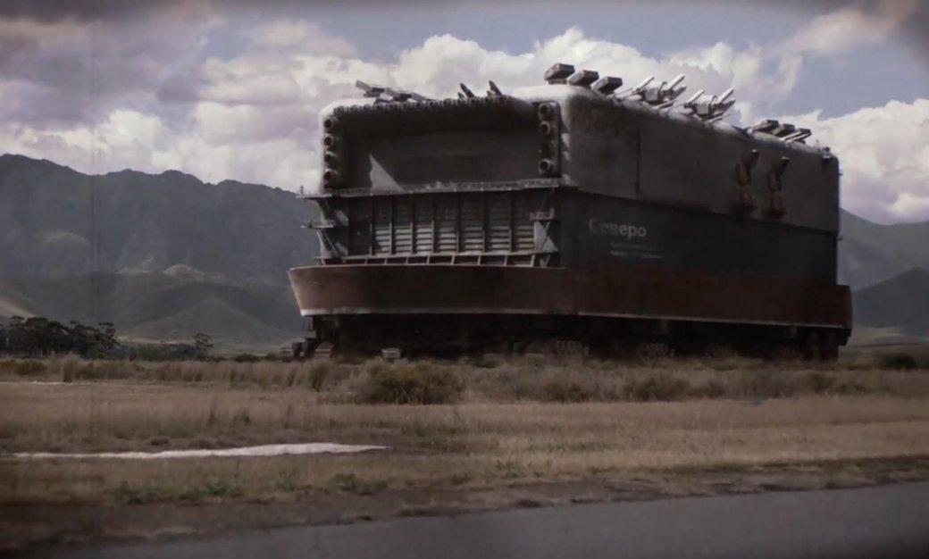 В новом фильме Нил Бломкамп сумел испортить войну с зомби во Вьетнаме!