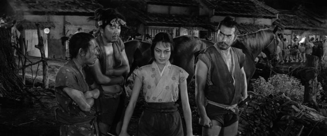 Топ 100 фильмов «Канобу». Часть 7 (40-31)