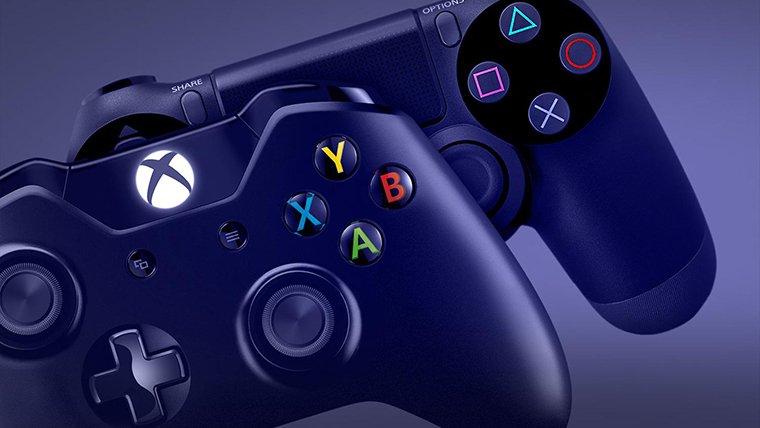 Консоли Xbox обошли PlayStation в рейтинге порносайта Pornhub