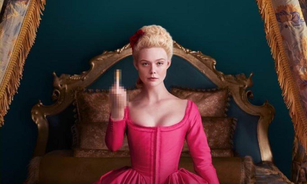 «Женщины— как женщины, анекак мужские фантазии».Никсель-Пиксель— оThe Last ofUs: Part2
