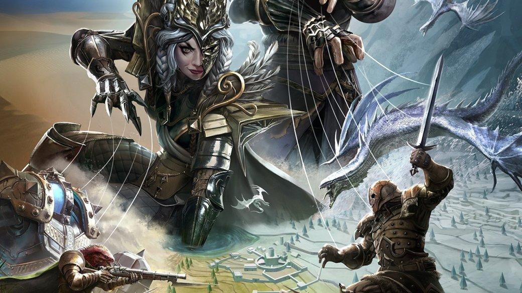Интервью сLarian— оBaldur's Gate 3, пошаговой боевке, будущем Divinity иреакции фанатов