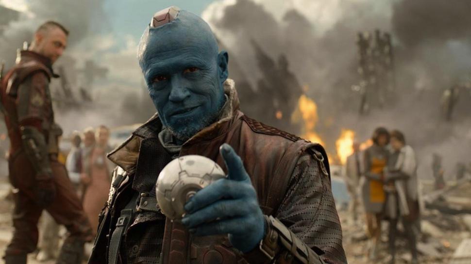 Лучшие фильмы киновселенной Marvel помнению редакции «Канобу»