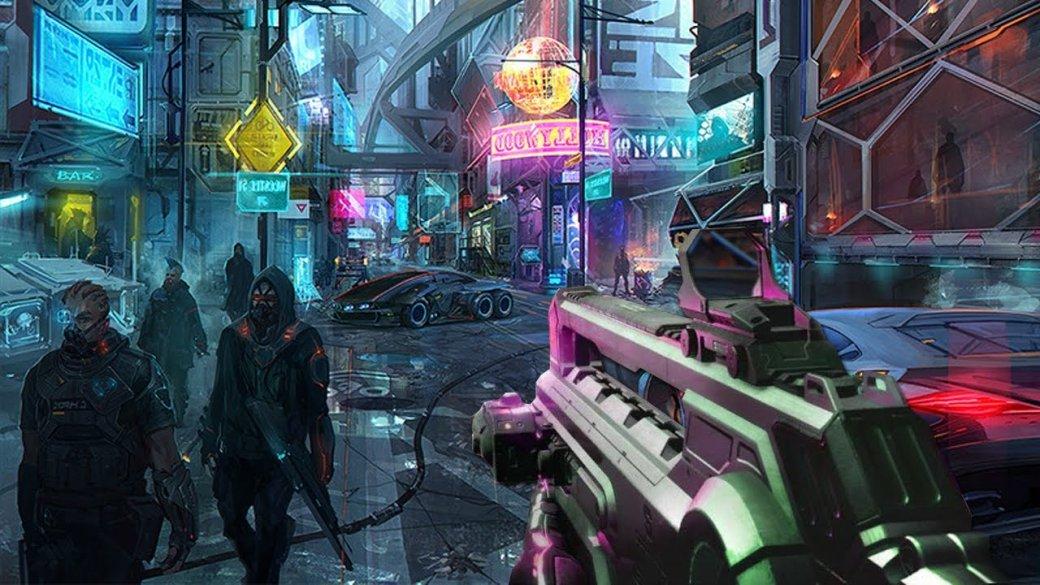 CDProjekt RED подтвердила, что вCyberpunk 2077 когда-нибудь появится мультиплеер
