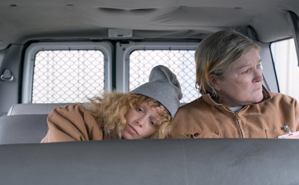 7 сезон «Оранжевый— хит сезона»: тяжелое прощание содним изглавных сериалов Netflix