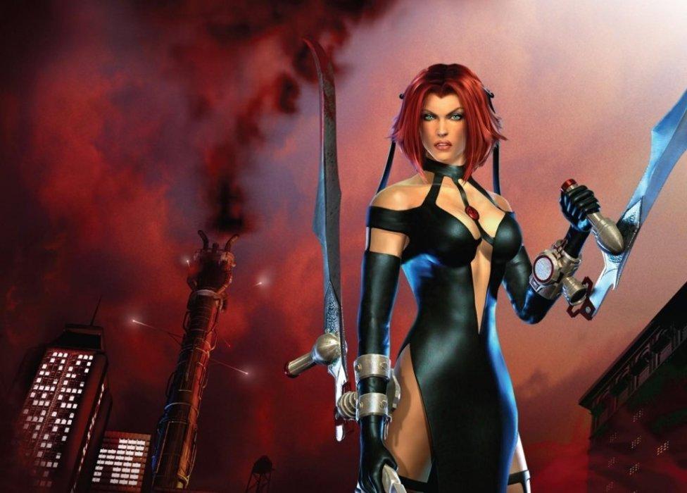 Ровно 15 лет назад, 12октября 2004 года, вышла игра оприключениях прекрасной девушки-дампира— BloodRayne2. Рассказываем инагифках объясняем, зачто мыполюбили эту игру.
