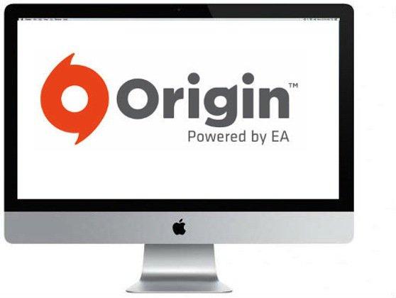 Аудитория Origin достигла 40 млн пользователей
