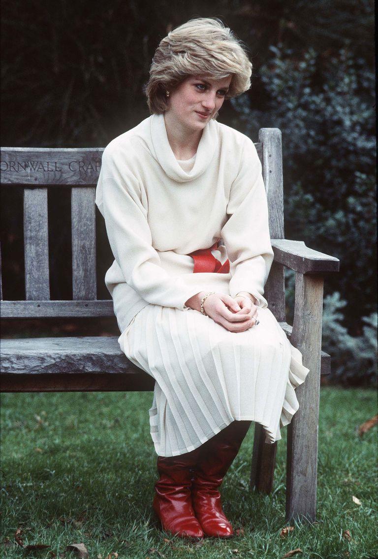 Появились новые фото сКристен Стюарт вроли принцессы Дианы