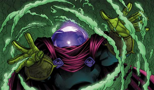 Какие враги Человека-паука появятся вспиноффах отSony?