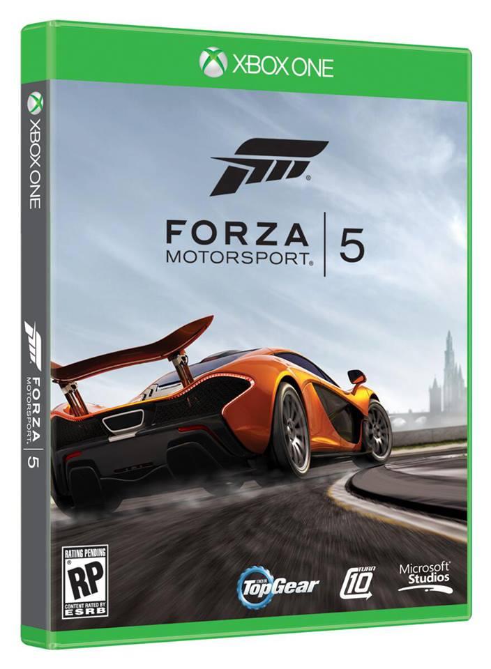 Анонсирован дизайн коробок игр для Xbox One