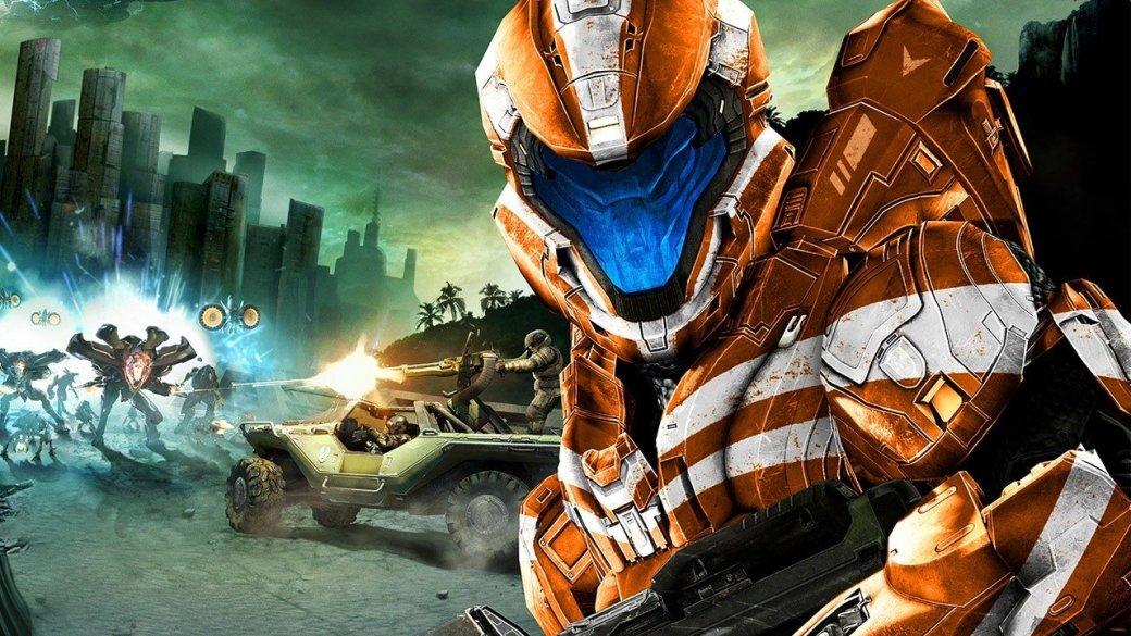 Halo: Spartan Strike сдвинули на начало 2015 года