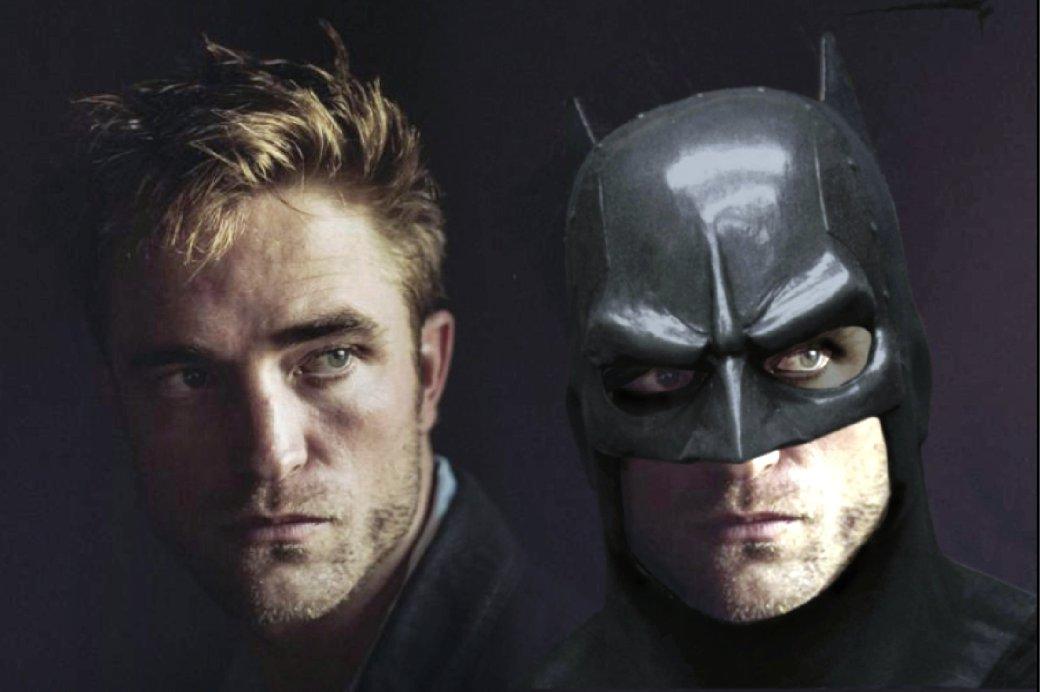Роберт Паттинсон рассказал овстрече спредставителями Marvel ибудущей роли Бэтмена