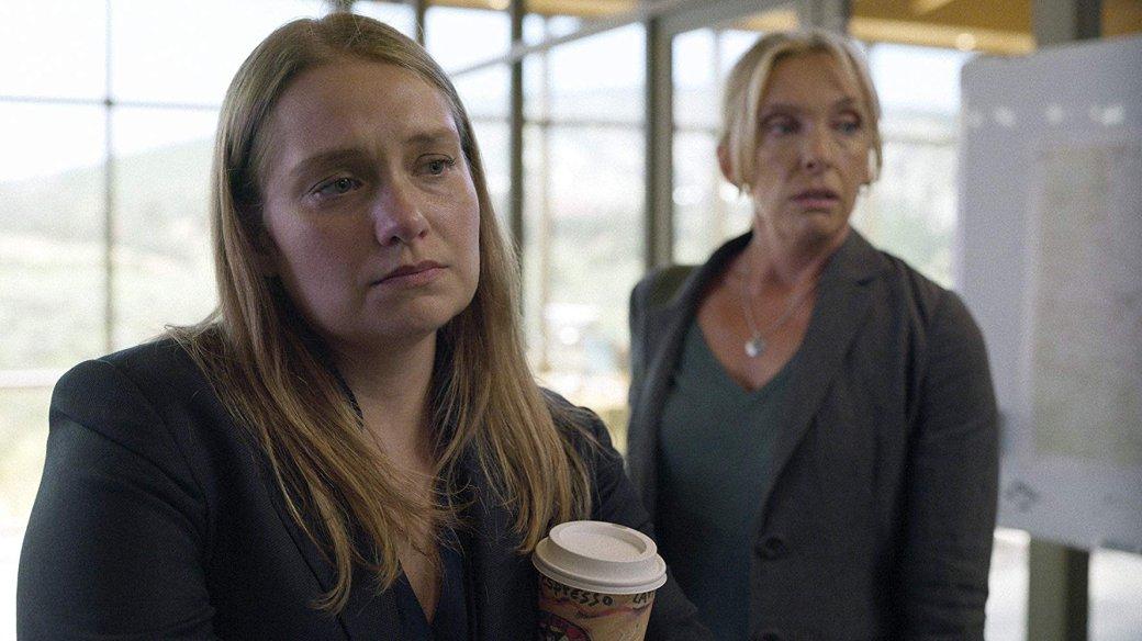«Невероятное»— почему неработает нашумевший сериал Netflix обохоте насексуального маньяка