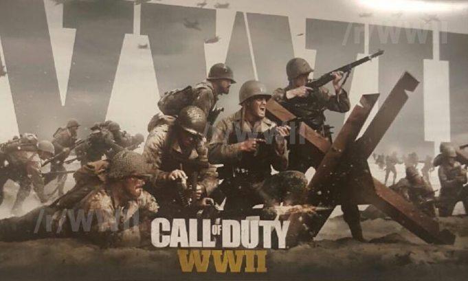 Новая Call ofDutyWWII— возвращение ко Второй мировой