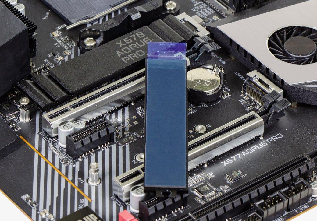 Обзор материнской платы Gigabyte X570 AORUS PRO: толк без излишеств!