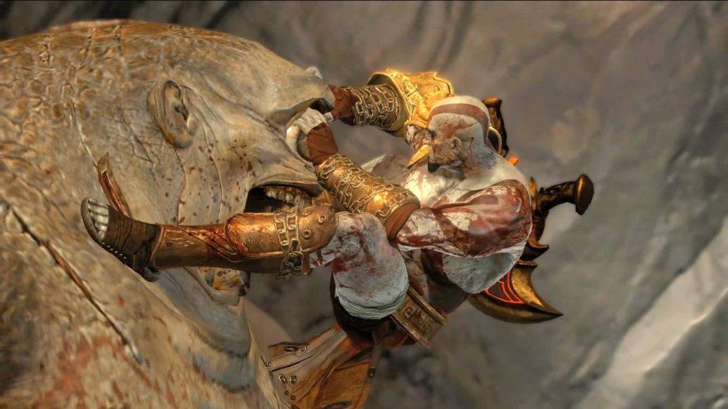 Создатель God of War разыграл фанатов