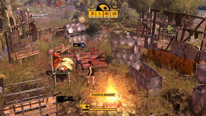 Расширенная How to Survive устроит курс выживания на PS4 и Xbox One