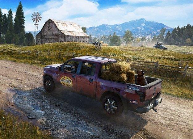 Кооперативный режим Far Cry 5сохраняет прогресс только одного игрока?