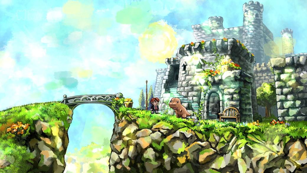 Топ 100 игр «Канобу». Часть 9 (20-11)