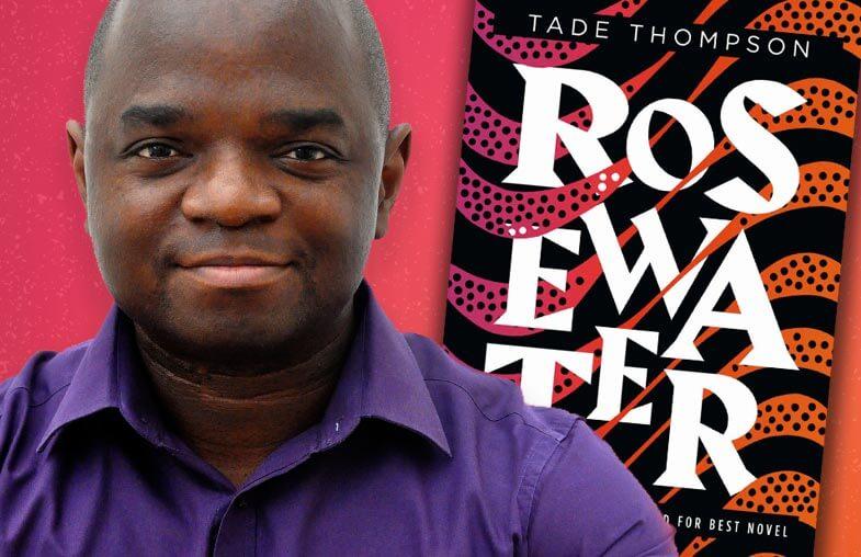 «Роузуотер» Таде Томпсона— стильный нигерийский биопанк отелепатах иогромном пришельце