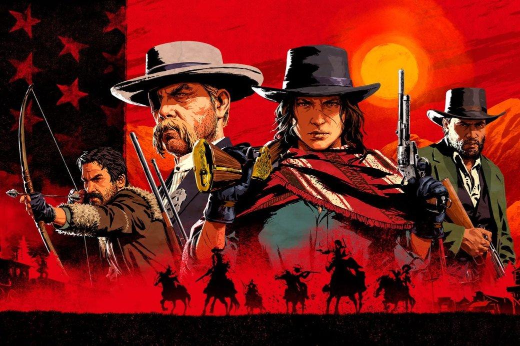 Red Dead Redemption 2 совсем недавно вышла наПК, амодов поней уже полно. Здесь мысобрали лучшее, что досих пор выпустили авторы модификаций. Когда вариантов будет еще больше, обязательно обновим статью!