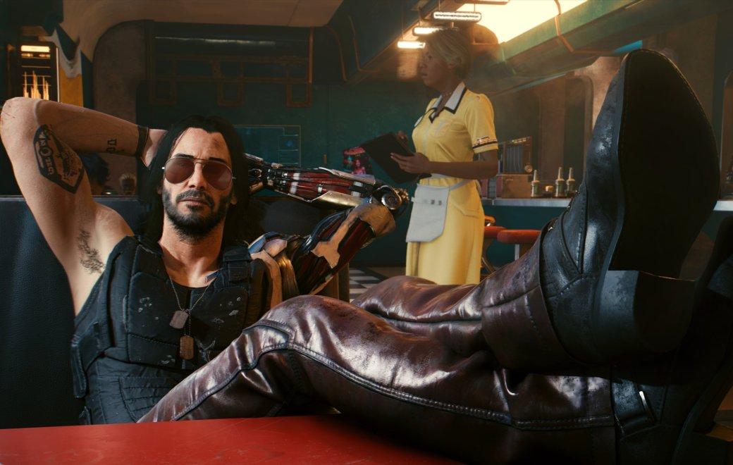 Cyberpunk 2077 для Xbox One получила откритиков 51 балл. Уверсии для PS4 все еще хуже