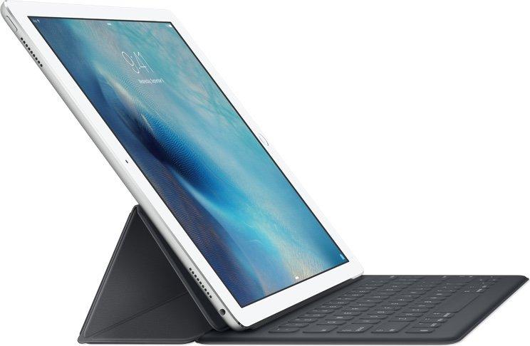 Заменит ли iPad Pro персональные компьтеры?