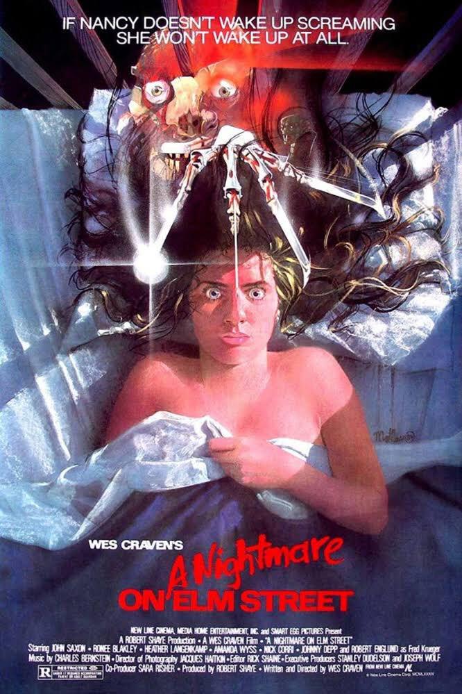 Зомби-хоррор отDCполучит серию обложек сотсылками кфильмам ужасов— от«Оно» доФредди Крюгера