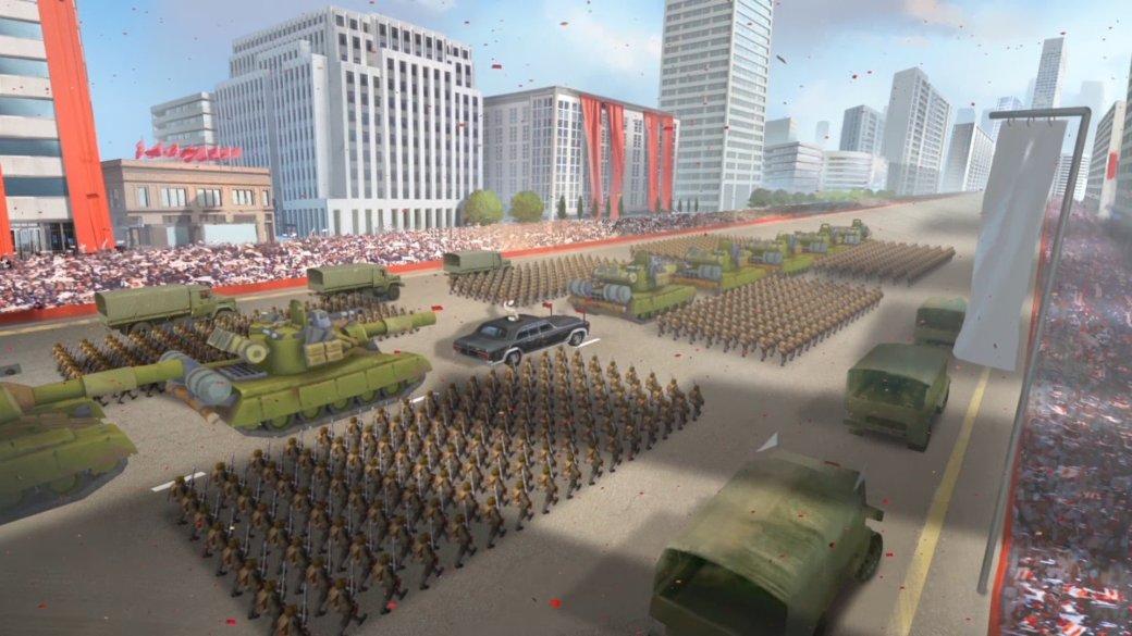 Рецензия на Sid Meier's Civilization VI