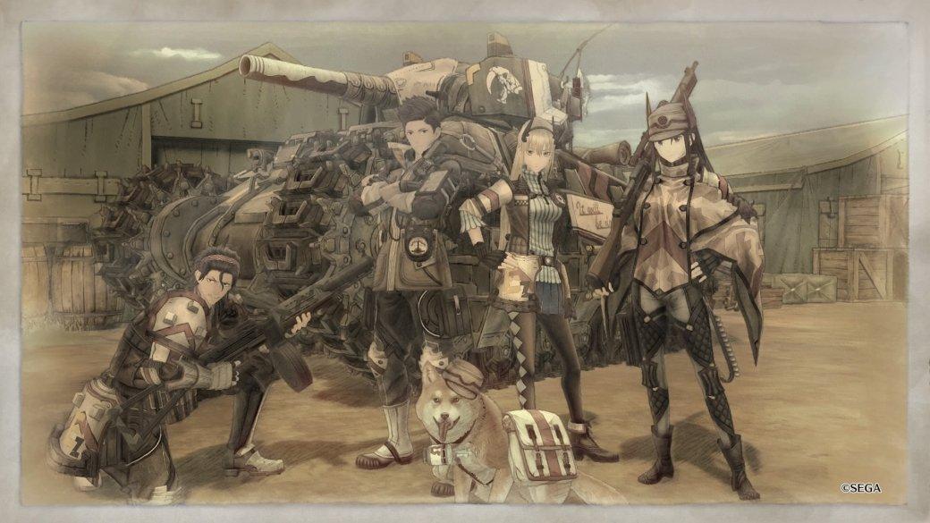 Давным-давно, целых десять лет назад, вышла на PS3 тактическая RPG Valkyria Chronicles. И она была прекрасна. Красивейшая графика, уникальная карандашно-акварельная стилистика, совершенно новый подход к сражениям, удивительный баланс динамики и тактики. Подвели только совершенно анимешный и наивный сценарий и проблемы с балансом. Однако продолжения Valkyria Chronicles миновали большие консоли и вышли еще более спорными. Настолько, что сейчас, через десять лет, остается искренне радоваться четвертой части, которая фактически полностью копирует первую.