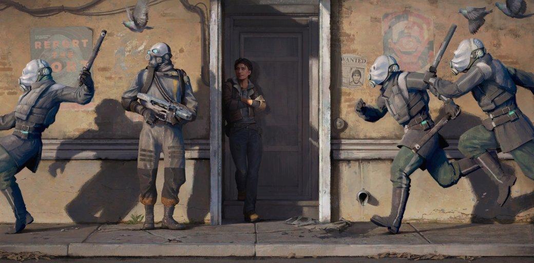 Valve анонсировала Half-Life: Alyx. Ипоказала первый трейлер. Ирассказала отом, что это заигра. Да, это новая часть легендарной серии Half-Life, которая замерла 12 лет назад. Рассказываем все, что сейчас известно про Alyx.
